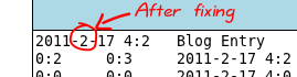 Sprintask Error Fixed